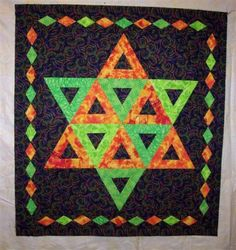 Quilt by Norma