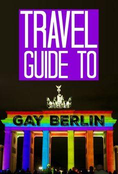 lgbtq travel – Kiss A Rainbow