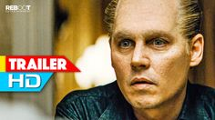 BLACK MASS (2015) ~ Johnny Depp, Benedict Cumberbatch, Joel Edgerton, Kevin Bacon. Opens in September 2015. Official Trailer #1 (2:22) [Video]