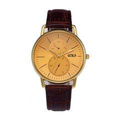 GENILA 2018 Top Brand Luxury Famous Men Watch Simple Business Quartz Wrist Watch Men Sports Casual Clock Relojes Hombre 30