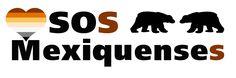 #OsosMexiquenses
