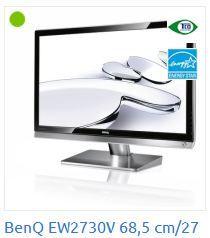 ein grüner Fernseher mit TCO und Energy Star Zertifizierung: BenQ GL2450 60,9 cm/ 24´´ LED 5 ms, DVI  von BenQ  bei t-online.de Shop