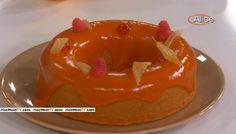 """La ricetta della torta alla zucca proposta da Fabio Campoli ne """"Non è mai troppo presto"""", le lezioni di Alice Tv sulla cucina."""