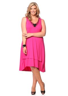 plus size v neck dresses united kingdom