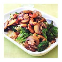All American Food - American State Foods - Delish.com  Cashew Chicken done American inspired style...