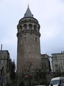 Guides of Istanbul - Torre di Galata