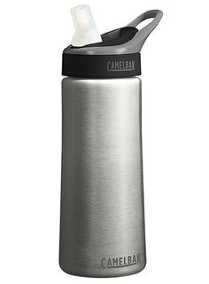 Filters as you sip, so you can hydrate on the go. Re-usable, BPA-Free, spill-proof bottle with a filter inside.