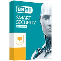 Eset Smart Security Premium 10 (1-User) (1-Year Subscription) - Windows, Multi