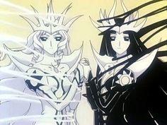 the light and the dark sakura card captor anime Cardcaptor Sakura, Yue Sakura, Sakura Card Captor, Digimon, Doremi Anime, Looks Dark, Monster Musume, Nichijou, Clear Card