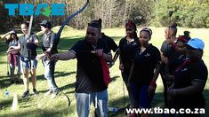 Cobol Finance Boeresport team building Cape Town