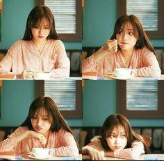 How beauty Korean Actresses, Korean Actors, Actors & Actresses, Lee Sung Kyung, Weightlifting Fairy Kim Bok Joo, Joo Hyuk, Korean Artist, Korean Model, Korean Outfits