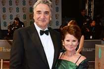 The actor, who played Mr Carson in the Julian Fellowes drama, said he is yet to see a script