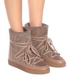 01c1b9e007e Classic Leather Sneakers - Inuikii