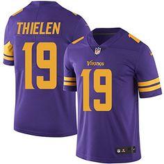 439e1b495 Adam Thielen Color Rush - Large Nfl Jerseys For Sale