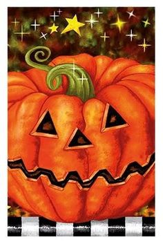1 halloween tafelkleed bedrukt met enge halloween pompoenen. Dit mooie plastic tafelkleed is 137cm x 183cm en is herbruikbaar.