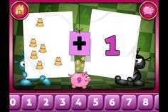 Gioca ed impara la matematica con Gozoa!