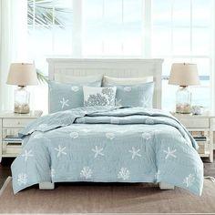 41 best beach bedding sets images coastal bedding coastal rh pinterest com