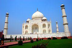 Taj Mahal Share, Like, Repin! Visit us at instagram.com/mightytravels