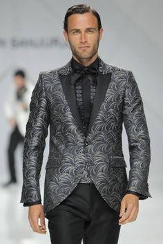 Ramón Sanjurjo Ceremonia Collection - Barcelona Bridal Fashion Week