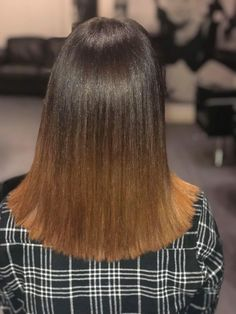 little ombre