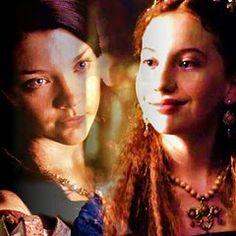 Anne and Elizabeth The Other Boleyn Girl, Tudor Dynasty, The Borgias, Anne Boleyn, King Queen, Actors & Actresses, Movie Tv, Tv Series, Tv Shows