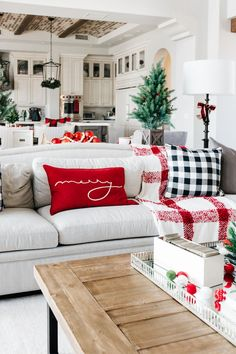 christmas home Cozy Christmas Home To - weihnachten