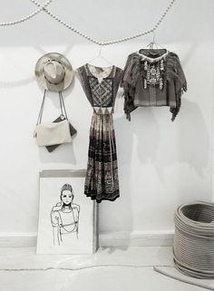 Low budget styling nr.4 | 6 tips inrichten van de hal