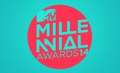 MTV MILLENNIAL AWARDS - Google Search