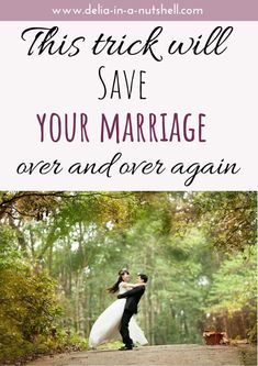 Are things in your marriage bland and you're missing the spark you once had?This trick will save your marriage any day! It did save mine. Marriage Advice Quotes, Broken Marriage, Saving Your Marriage, Save My Marriage, Marriage And Family, Marriage Proposals, Happy Marriage, Kid Dates, Marriage Retreats