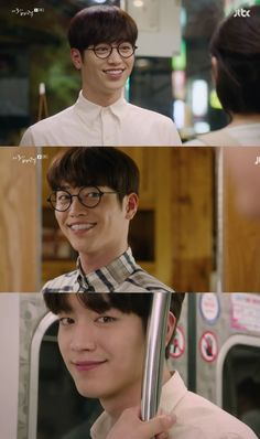 The third charm Asian Actors, Korean Actors, Seung Hwan, Park Bo Young, Seo Kang Joon, Korean Drama Movies, Learn Korean, Drama Film, Kdrama