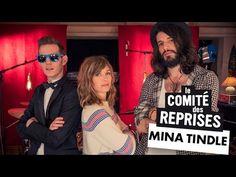 """▶ Mina Tindle """"Pas Les Saisons"""" - Comité Des Reprises #16 / Pv Nova et Waxx - YouTube"""