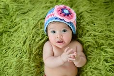 Hey, I found this really awesome Etsy listing at https://www.etsy.com/listing/237725263/newborn-flower-hat-baby-photo-shoot-hat