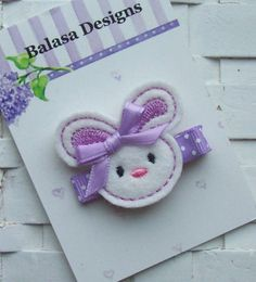 Easter card handmade