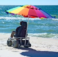 All Terrain Wheelchairs On Pinterest Wheelchairs