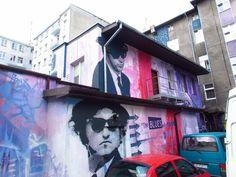 zewnętrzne oblicze Blues Club Gdynia