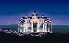 Mohegan Sun Casino - Triple Bachelorette Party August 2014!