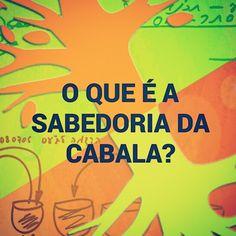 """""""O que é realmente a Cabala ? Visite  http://www.kabbalah.info/pt/o-que-é-a-cabalá/o-que-é-a-cabalá  #cabala #kabbala #Kabbalah #qabbalah #qabalah #qblh…"""""""