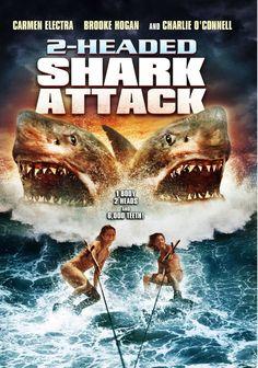 L'Attaque du Requin A Deux Têtes (