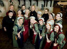 Viikinkiravintola Harald