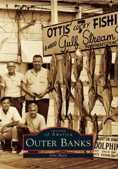 Outer Banks (NC)  (Images of America)