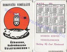 1974 - 1974_0171 - Régi magyar kártyanaptárak
