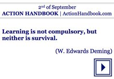 ACTION HANDBOOK | Quote of the day  #book #ActionHandbook #tuesdaymotivation