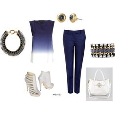 Stella & Dot - Marc by Marc Jacobs - McQ Alexander McQueen - Neil Barrett - Tory Burch shop now or repin for a chance to take home free http://www.stelladot.com/denikaclay