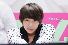 [FANPHOTOS] 110514 Kyobo Hottracks Jeonju Fansign (GONGCHAN) #1   Source: b1a4baby.tistory.com Reupload Credits: skipfire @ FLIGHTB1A4.com - See more at: http://aviateb1a4.tumblr.com/post/5591282527/fanphotos-110514-kyobo-hottracks-jeonju-fansign#sthash.RuVFPrxC.dpuf