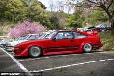 The Yachiyo Racing CelicaXX