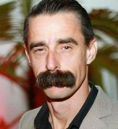 Check out all the different mustache styles you can confidently play around with this year, whether you want a retro, modern, hipster mustache or others! Mustache And Goatee, Handlebar Mustache, Hipster Mustache, Goatee Styles, Beard Styles, Cool Mustaches, Moustaches, Moustache, Boyfriends