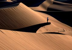 Photograph Death Valley by LibbyZhang on 500px