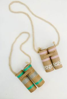 DIY binoculars for curious and adventurous children DIY - with . 13 DIY binoculars for curious and adventurous children DIY - with . 13 DIY binoculars for curious and adventurous children DIY - with . 35 Easy DIY Cardboard Crafts For Kids Toys Baby Crafts, Diy Crafts For Kids, Projects For Kids, Fun Crafts, Arts And Crafts, Kids Diy, Craft Kids, Creative Crafts, Crafts Home