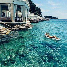 Croatian life
