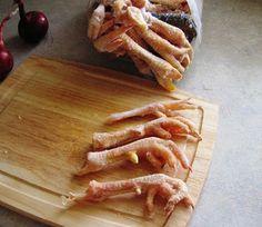 chicken feet-Beautiful Broth - How to Make Homemade Chicken Broth ...